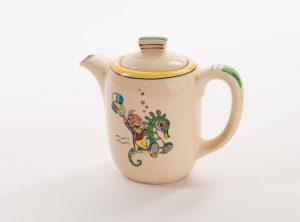 Rørstrand, Co. Walt Disney – Pinocchio's Timmy gresshoppe