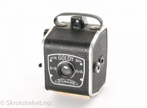 Goldstein, Goldy Meta Box (1949)