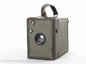 Beier Box II (grønn)