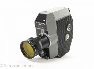 Krasnogorsk, Quarz-Zoom DS8-3 (1975)