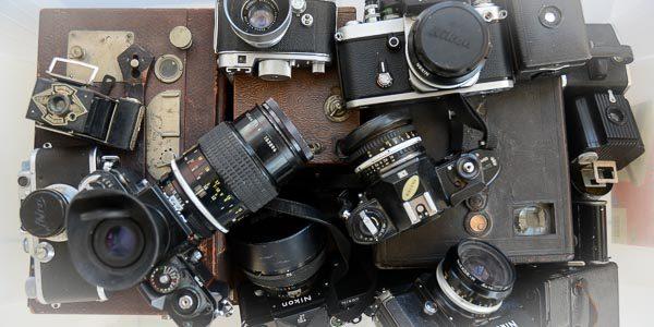 Kamera & Fotografier