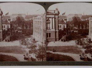 Christiania – Den fine norske hovedstaden (1901)