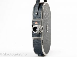Agfa Berlin – Movex 30