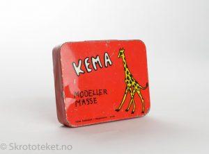 KEMA – Modellermasse