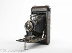 Kodak Eastman – Autographic No.1A