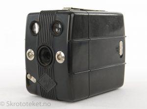 Agfa Trolix, Box 14