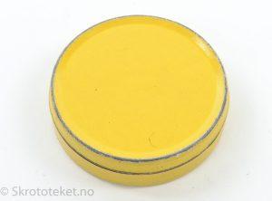 Citron Cold Cream fra Schioldborg, Oslo