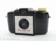 Kodak Eastman, Brownie 127 (1953-1959)