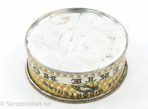 EKTE Honning fra Norges Birøkterlag (250 gram)