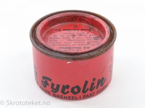 Fyrolin – Beste brensel i fast form