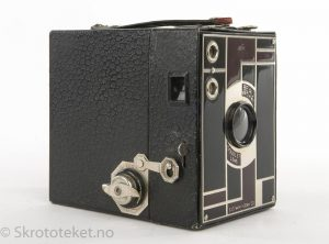 Kodak Nr. 2 Beau Brownie