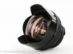 Nikon Nikkor-QD·C Auto 15mm/5.6