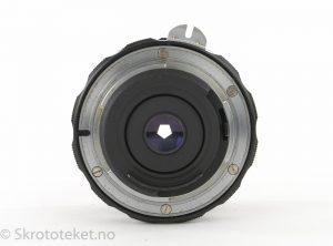 Nikon Nikkor-H Auto 28mm f3.5