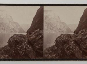 Sogn, Nærøfjorden ved Styve