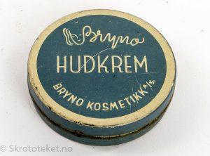 HUDKREM – BRYNO KOSMETIKK AS