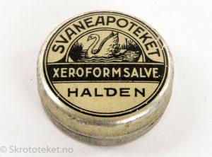 EXEROFORMSALVE – Svaneapoteket – HALDEN (2)