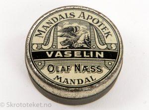 VASELIN – Mandals Apotek