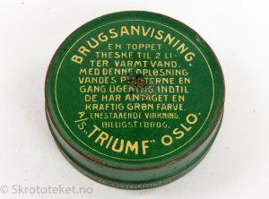 CONCENTRERET TRIUMF BLOMSTER GJØDNING