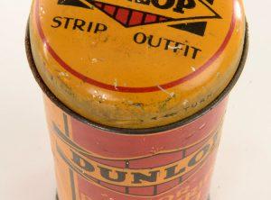 Dunlop MINOR – Lappesaker til motorsykkeldekk