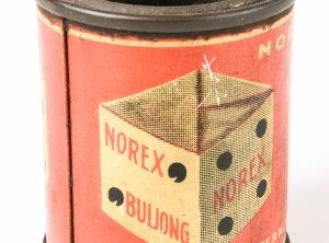 NOREX Buljong Terning / Spillterning