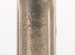 Magic Pocket Savings Bank