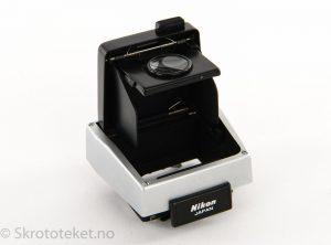 Sjaktsøker til Nikon F – Model 2 (1965-1968)