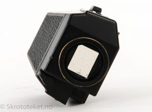 Nikon DE-2 – Søker til Nikon F3 (1980-1981)