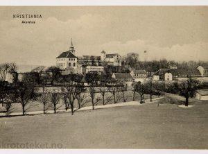 Kristiania Akershus