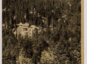 Kristiania – Anne Kures Hotel på Voksenkollen