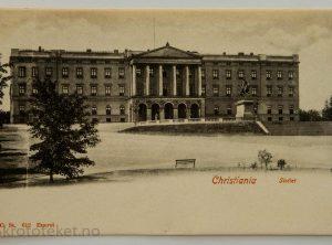 Christiania Slottet