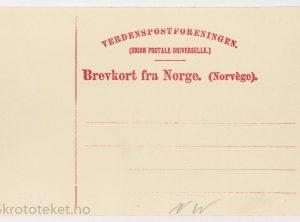 Stortorvet, Vor Frelsers Kirke – Kristiania