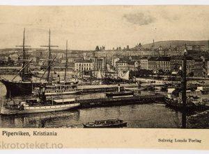 Kristiania, Pipervika (2)