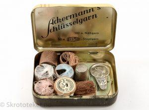 Ackermann's – Reisesysaker