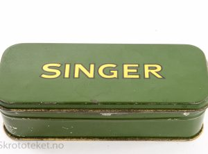 SINGER – Symaskinboks