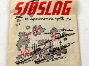 Sjøslag – Et spennende spill