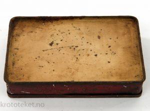 PUCK Cigarettes – Dresden, Georg A. Jasmatzi A.G