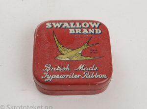 Swallow Brand (skrivemaskinbånd)