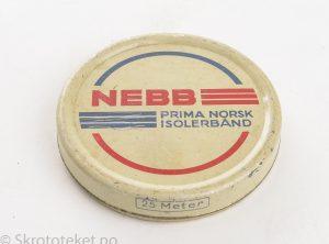 NEBB – Prima Norsk Isolerbånd