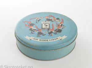 Juleboks med Hindu Krydder-Kake – Olaf Ellingsen A/S