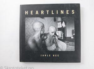 HEARTLINES – Jarle Ree (2002)
