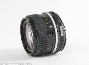 Nikon 24mm f2.8 Nikkor (AI) (1981)