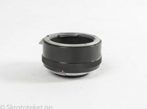 Mellomring Nikon M2