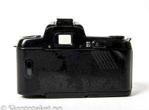 Nikon F-601 (1991)