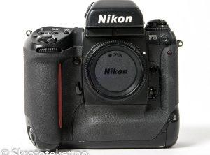 Nikon F5 (1997)