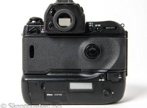 Nikon F5 (1998)