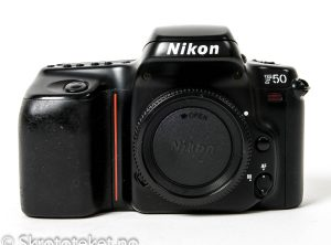 Nikon F50 (1994)