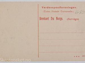 Larvik, Torvet (1900-tallet)
