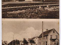 Heimdal Jernbanestasjon (1920-tallet)
