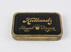 Kiellands Royal Drops – Kiellands dropsfabrikk