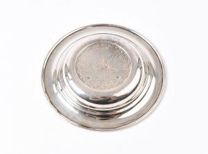 Askebeger i sølv – M/Y Stella Polaris